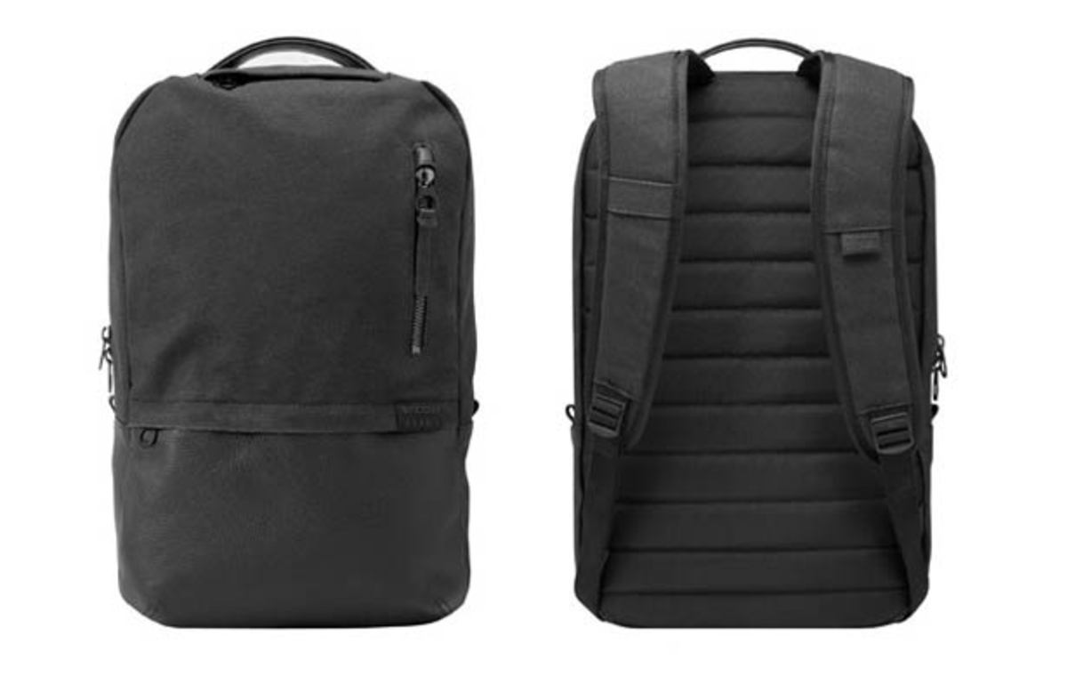 Want: Incase x Beams Backpack