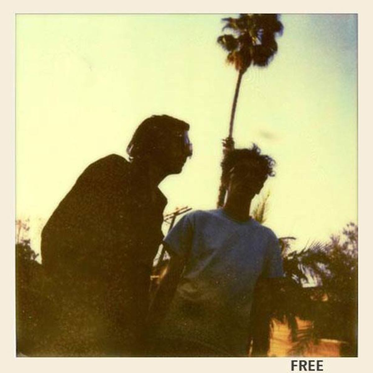 Free Download: 8 Free Downloads From Poolside