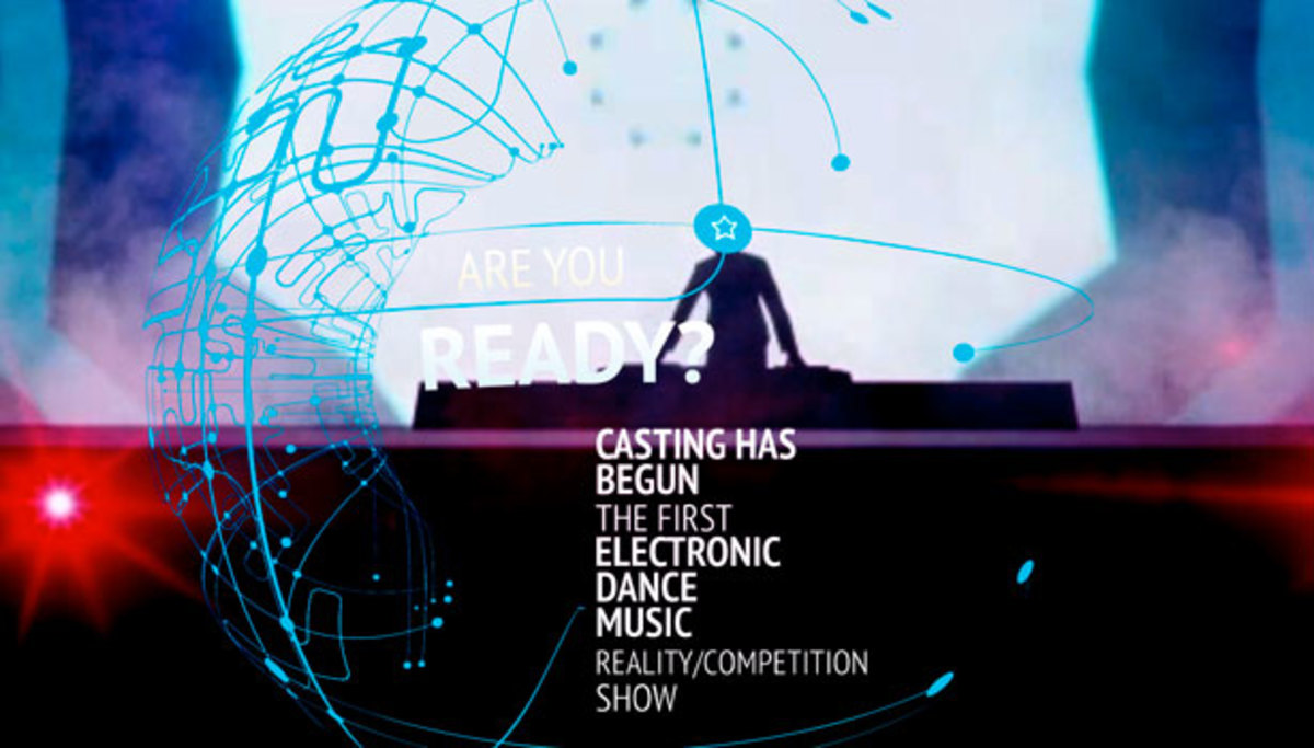 EDM Culture Everywhere: New DJ Reality TV Show In The Works