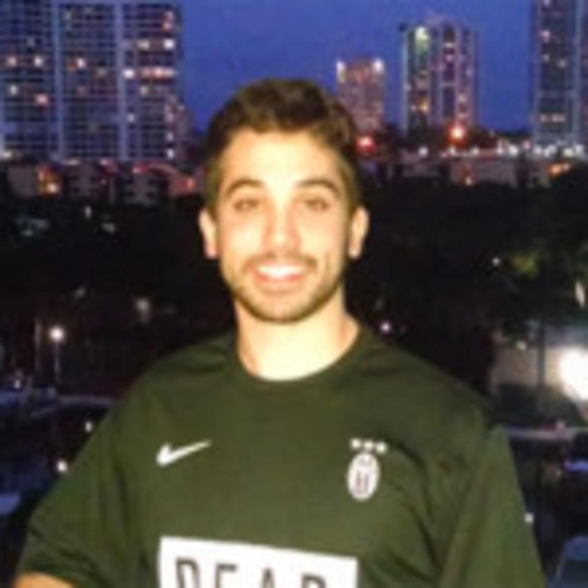 Justin Shamlou Profile Picture