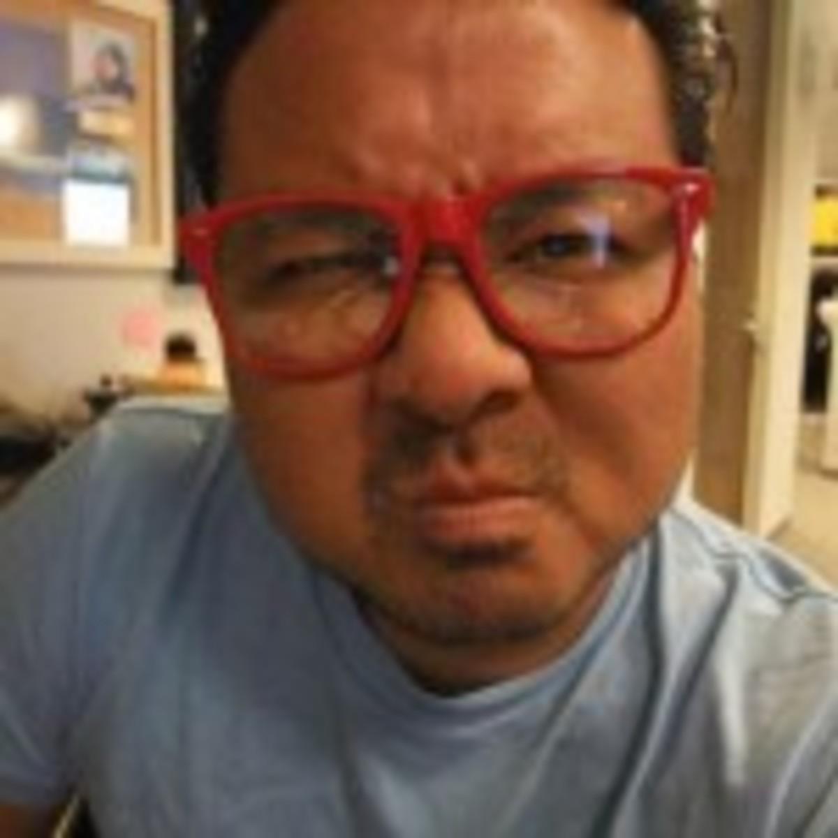 Rich Kim Profile Picture