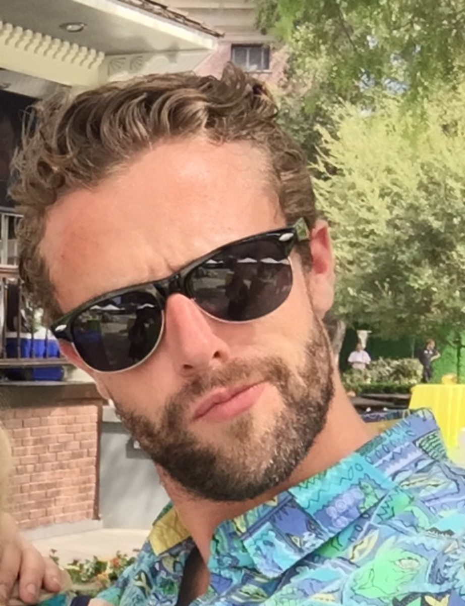 Ben Houston Profile Picture