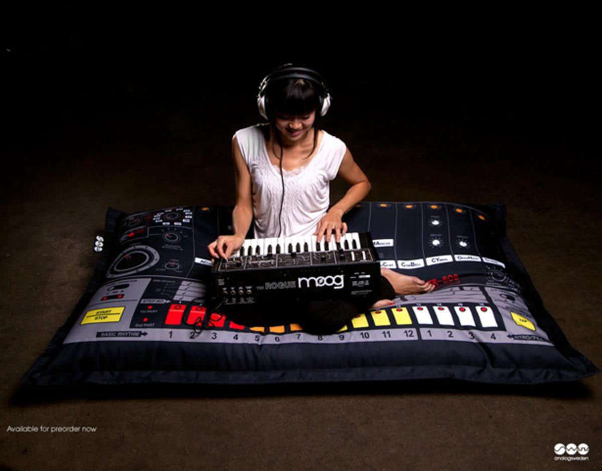 DJ-bean-bag