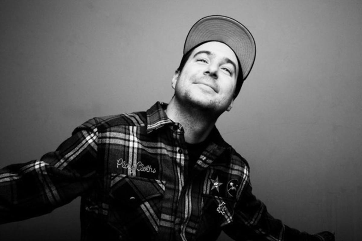 "Free Download: Justin Martin ""Jungle Mix"" Winter 2012"