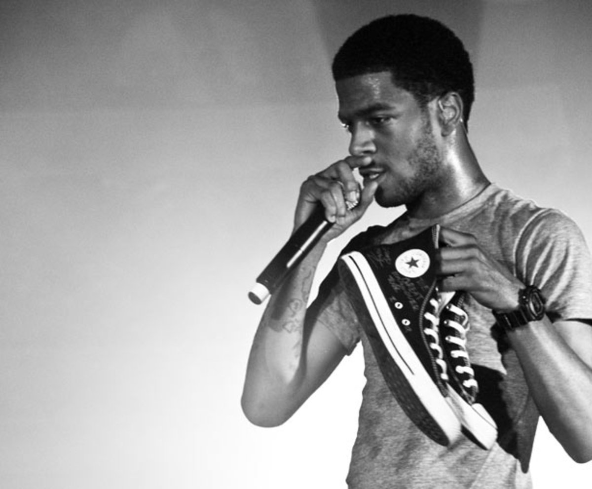 "Free Download: Kid Cudi ""That Girl"" Borkn Edit—Get Your Trap On"