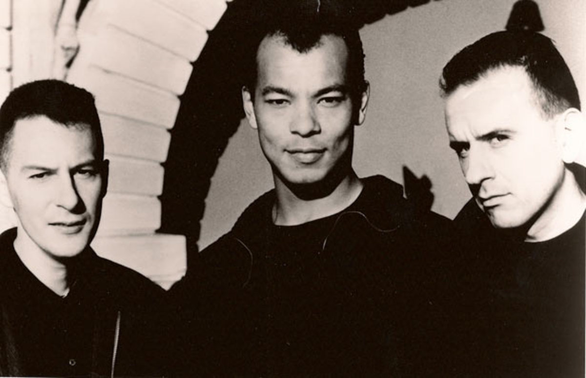 "Free Download: Justin Strauss Remixes Fine Young Cannibals' ""She Drives Me Crazy""—Get His Driven Crazy Dub Now"