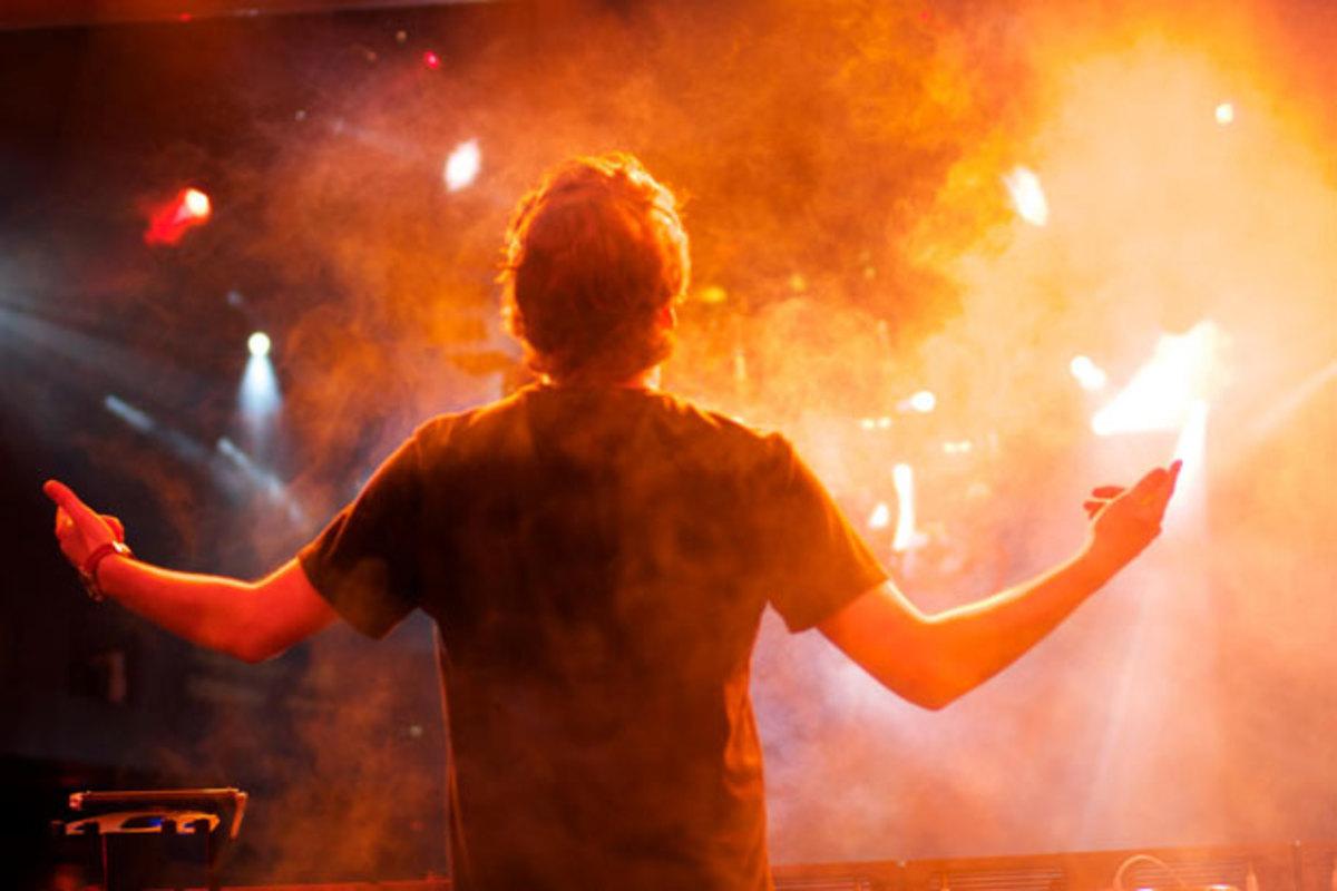 Event Recap: Pierce Fulton, Audien & Jesse Felluss at Santos Party House