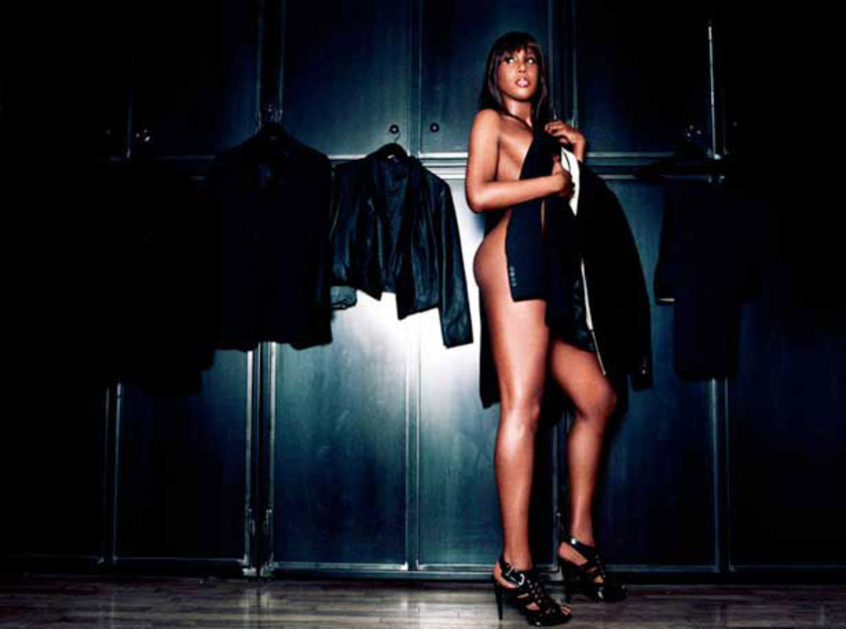"Free Download: Honey Dijon ""Age Of Love Honey"" Special Edit for Louis Vuitton Men's Fall 2013 Show Music"