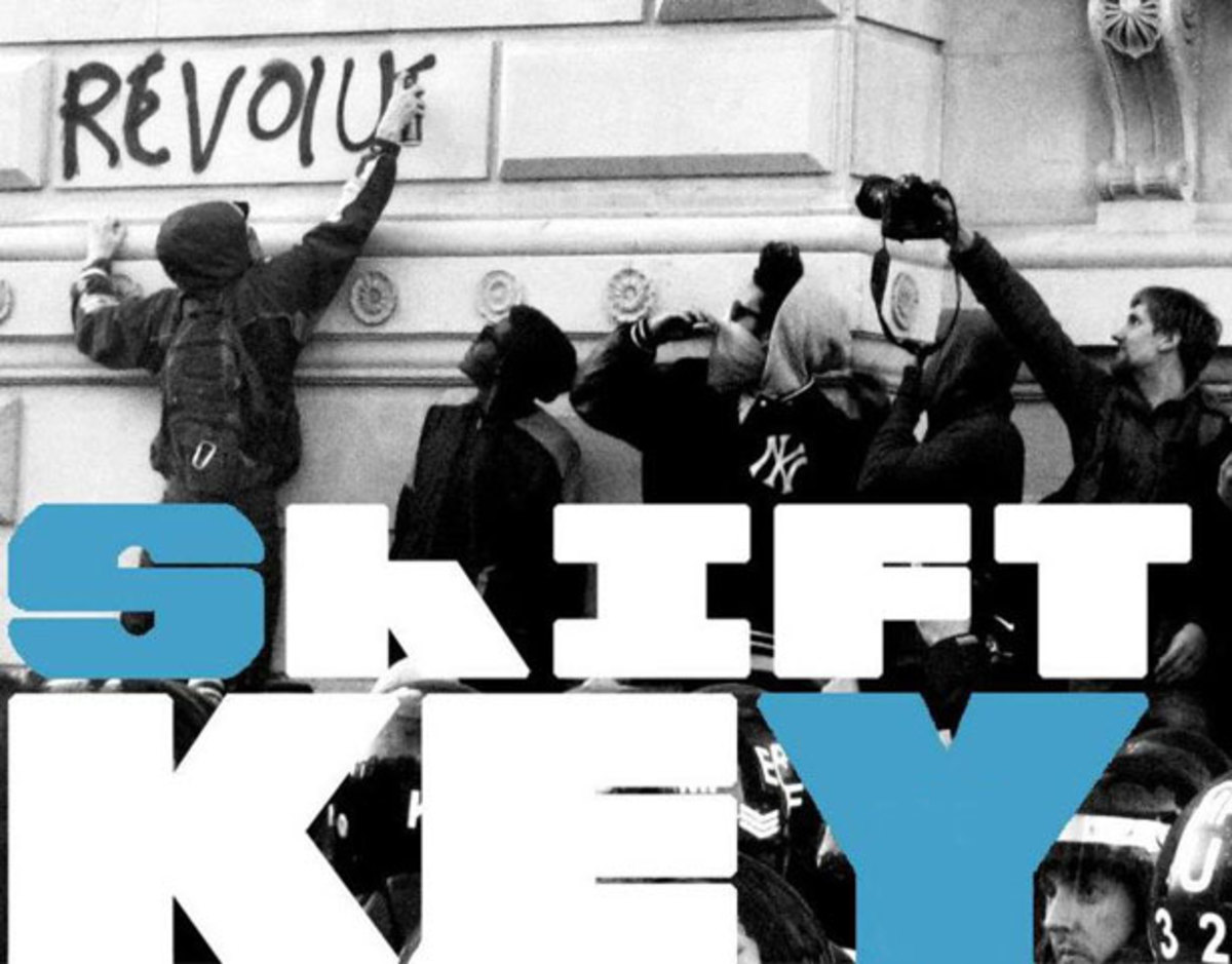 "Free Download: Shift K3Y ""What We Had""—File Under Trap / Garage"