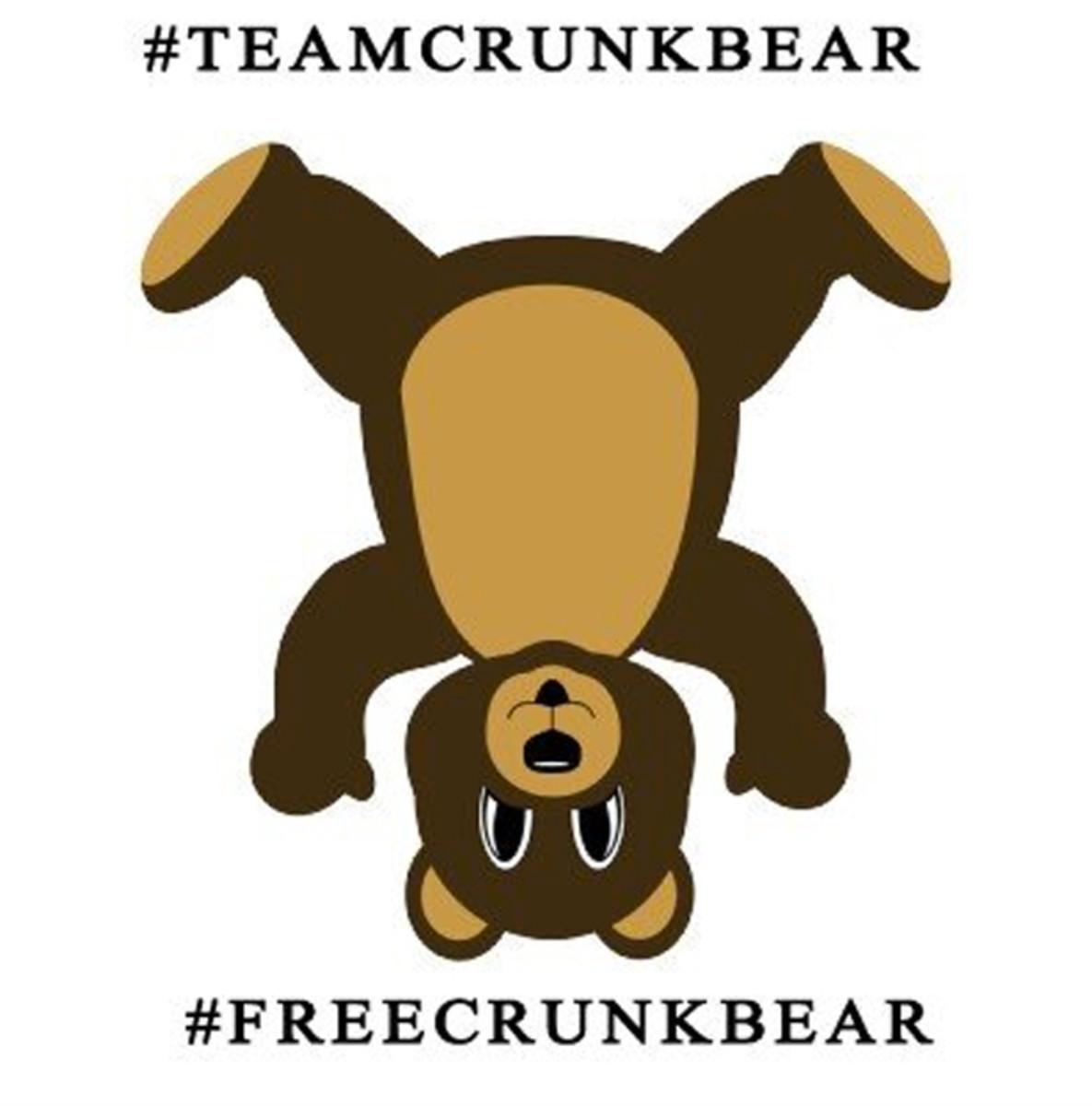 FreeCrunkbear