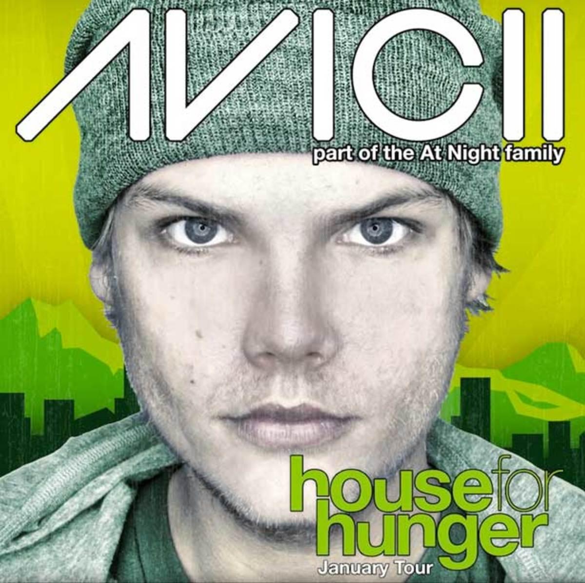 houseforhunger