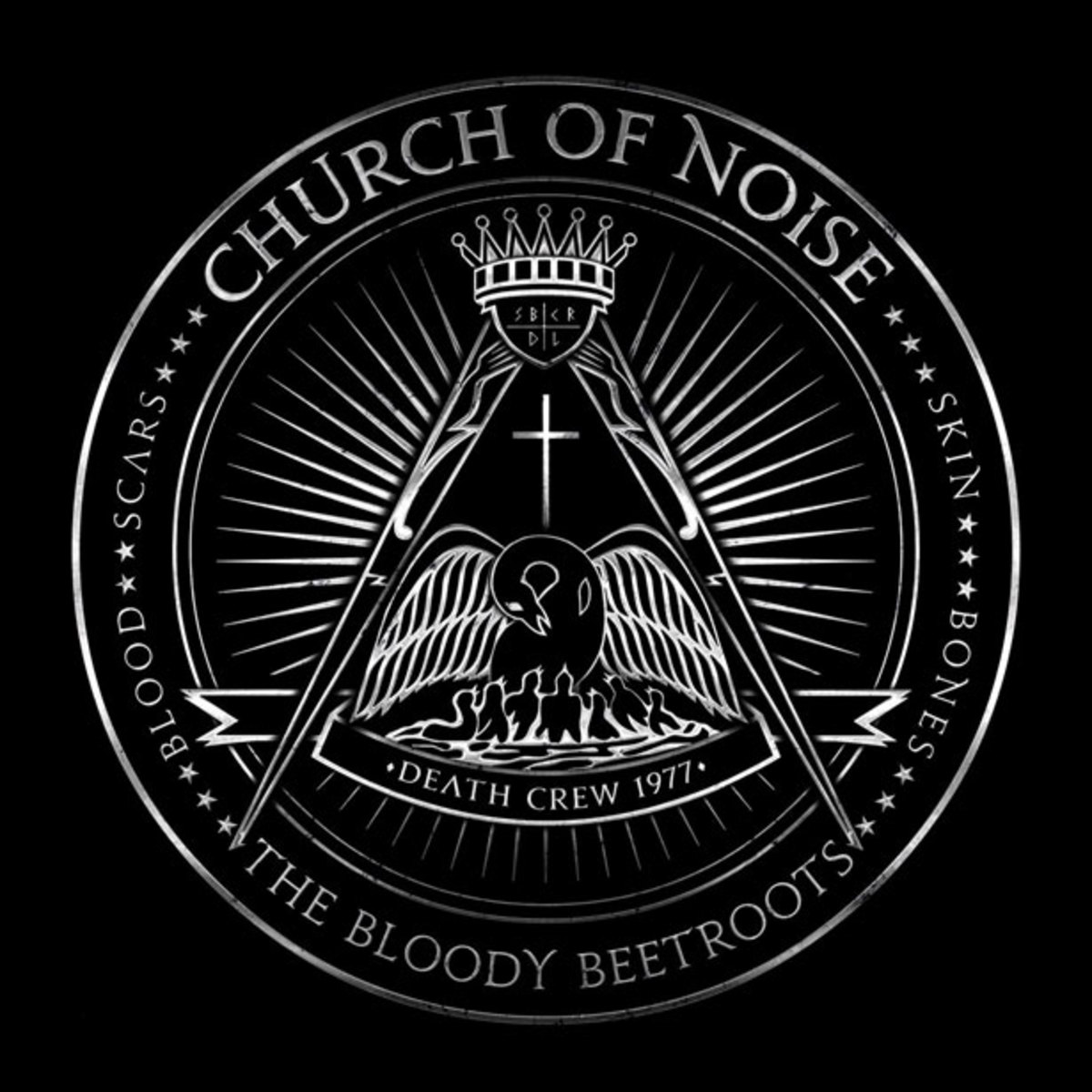 Church-of-Noise