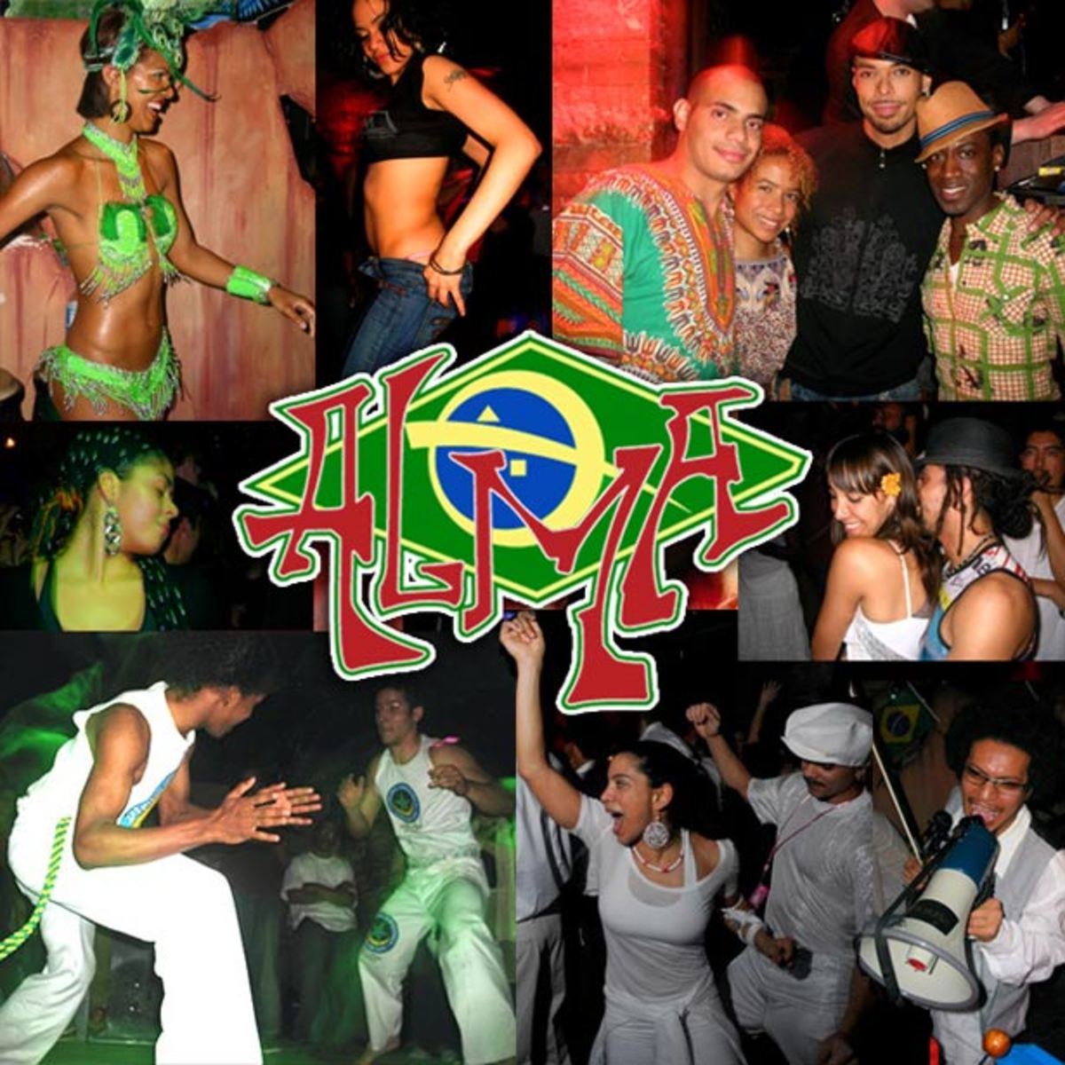 Carnaval in NYC: ALMA Reunion—a True Celebration of Neo-Brazilian Fusion