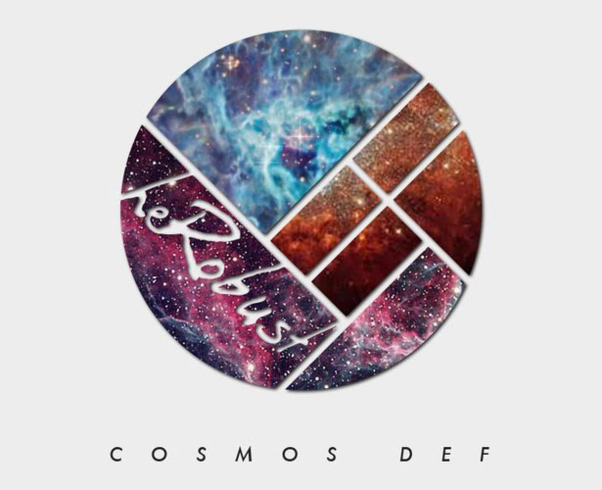 "Free Download: heRobust ""Cosmos Def"""