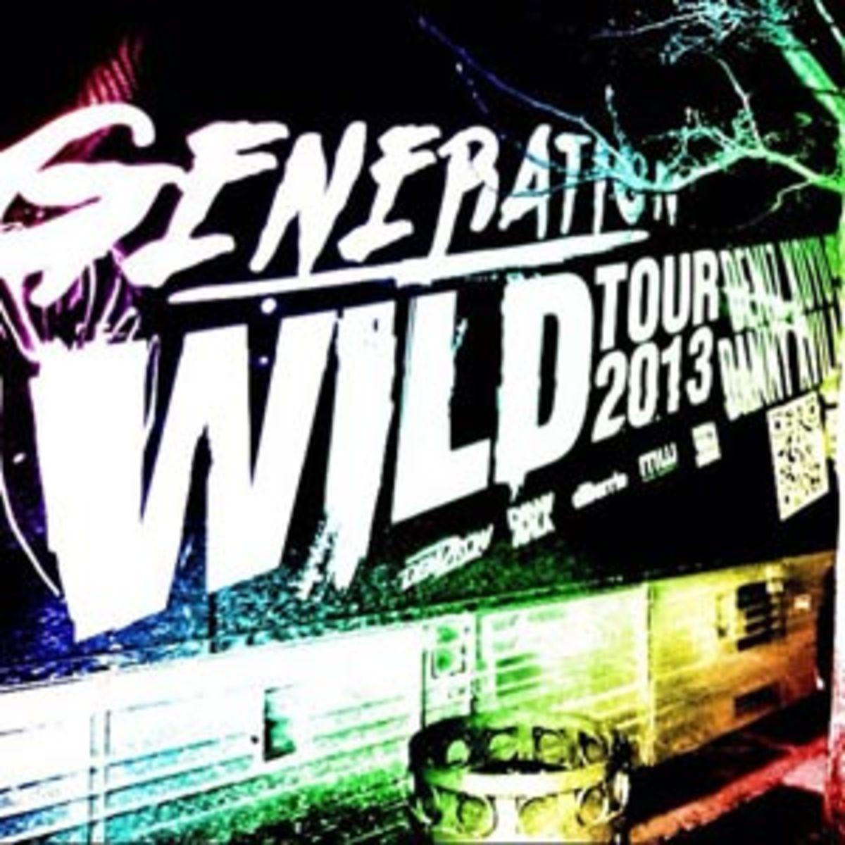 gen-wild