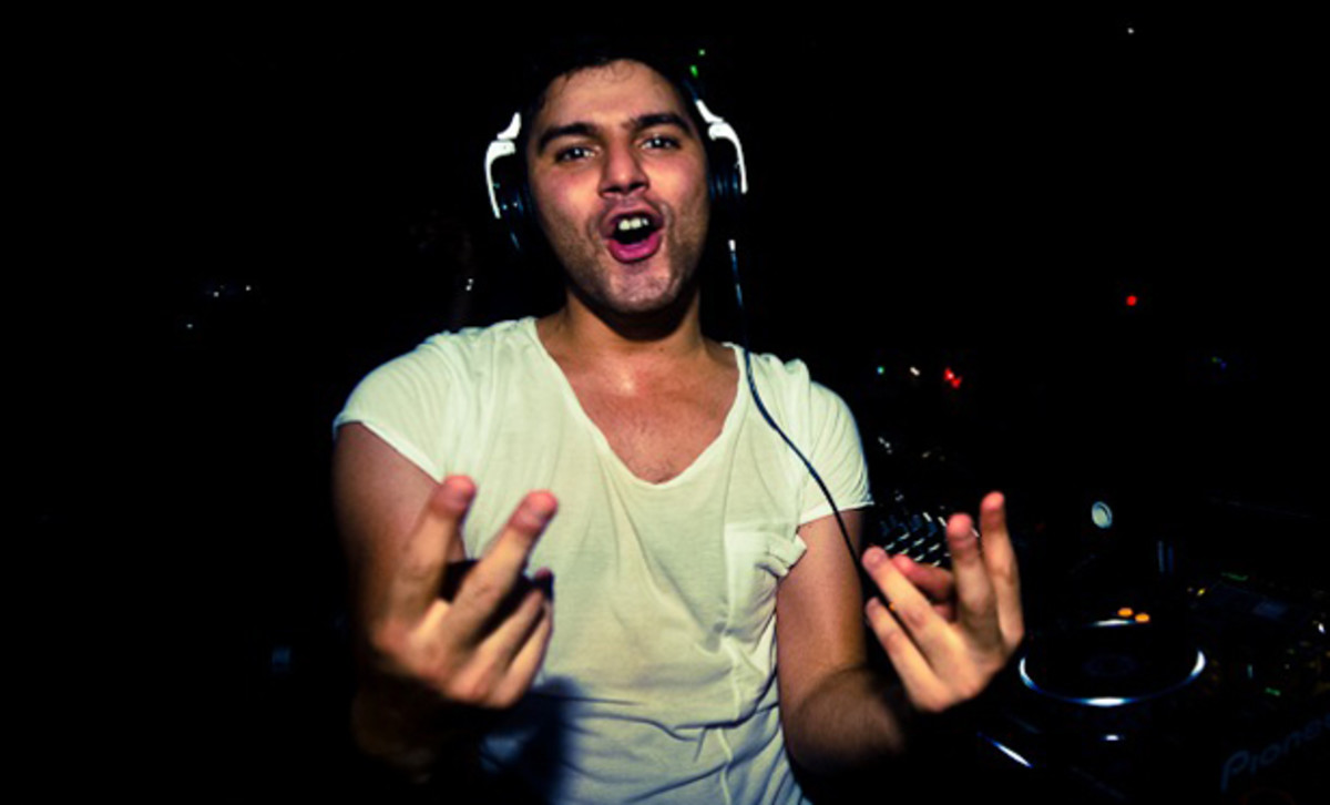 "Free Download: R3hab ""I Need R3hab"" 024"