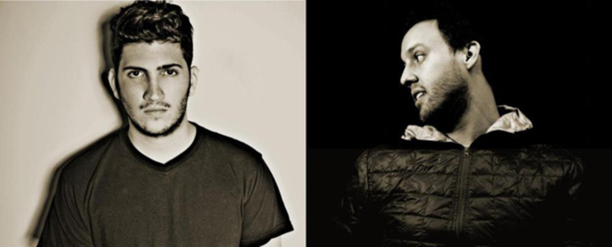 Listen: New Maceo Plex and Danny Daze Collaboration, Welcome to Jupiter Jazz