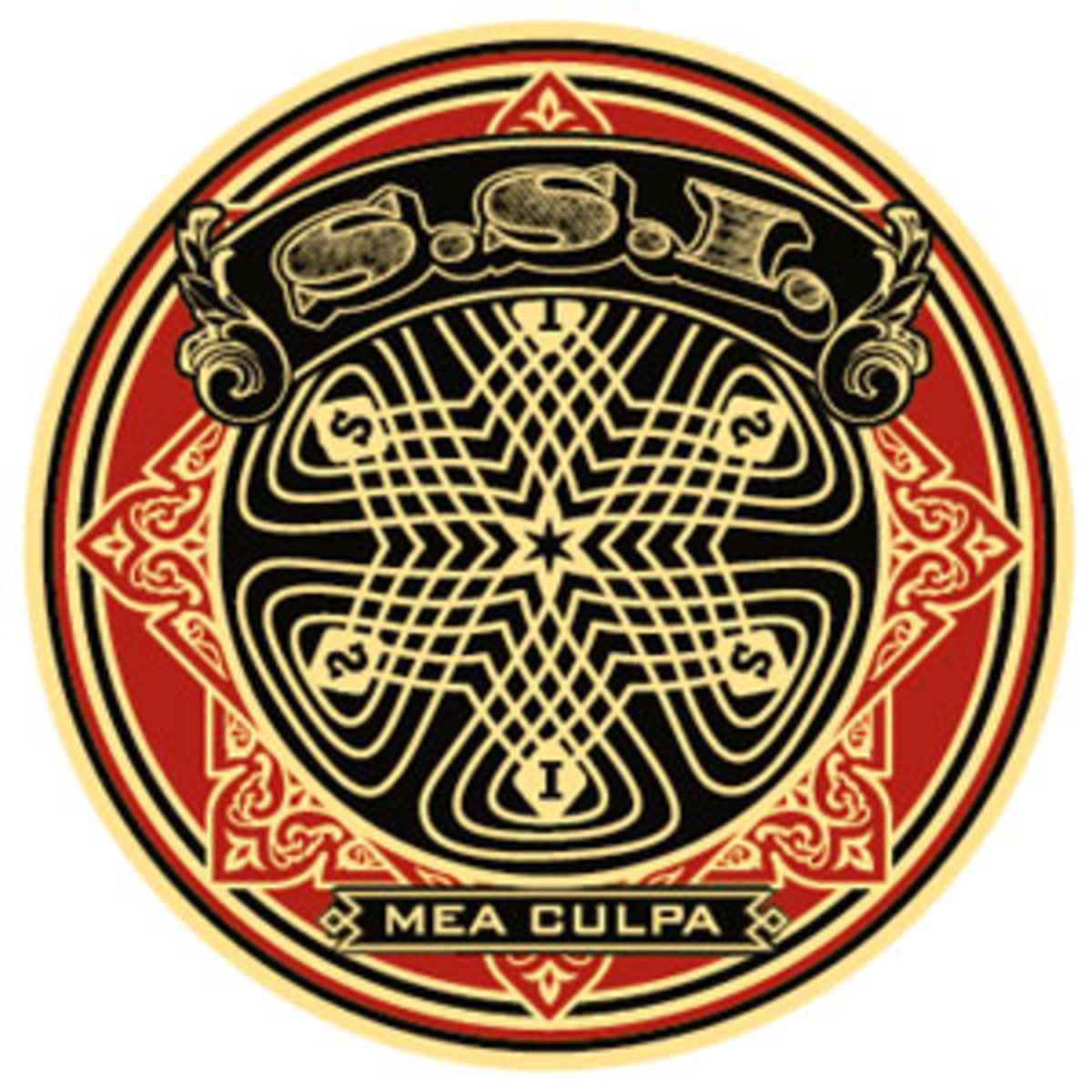 S.S.I. x Obey Picture Disk Release: Electronic Music Meets Street Art