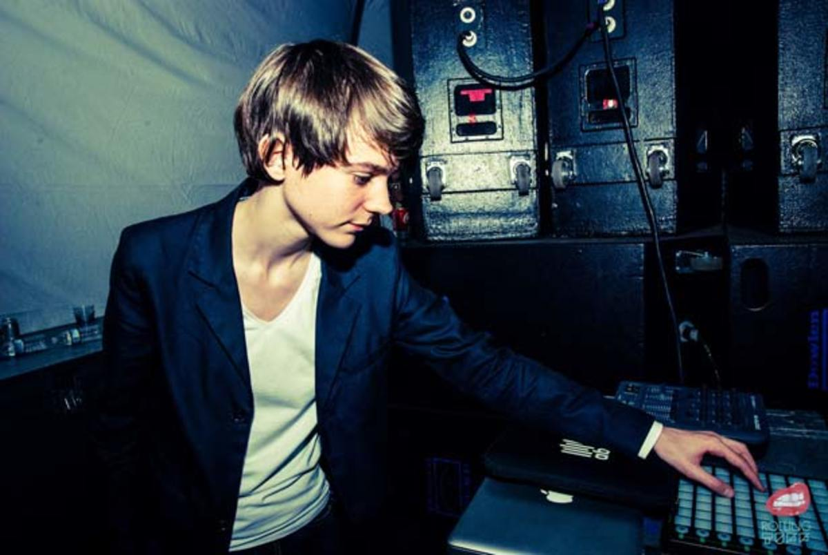 New York Event: Madeon Headlines Pacha—Still Barely Old Enough For Entry