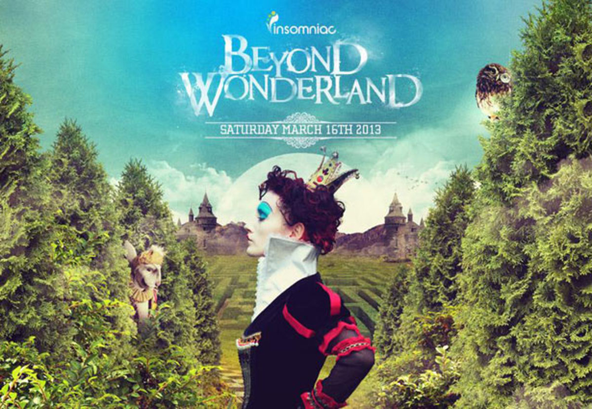 Watch: Insomniac's Beyond Wonderland Official Trailer
