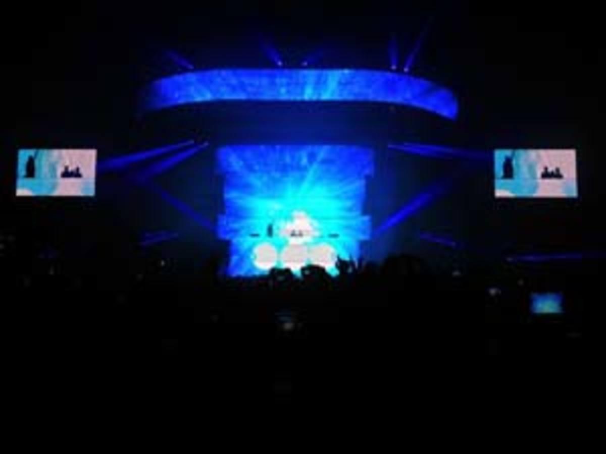 Event Recap: Swedish House Mafia's Last Time in LA