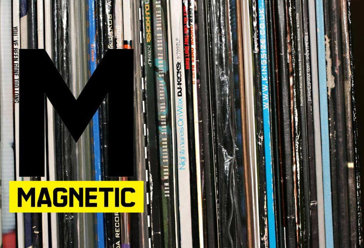 Essential EDM: The Magnetic Ten (March 12th, 2013)