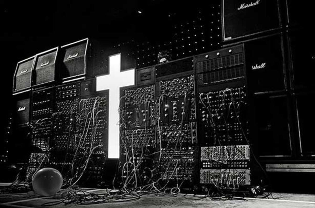EDM News: Justice Announce Live Album