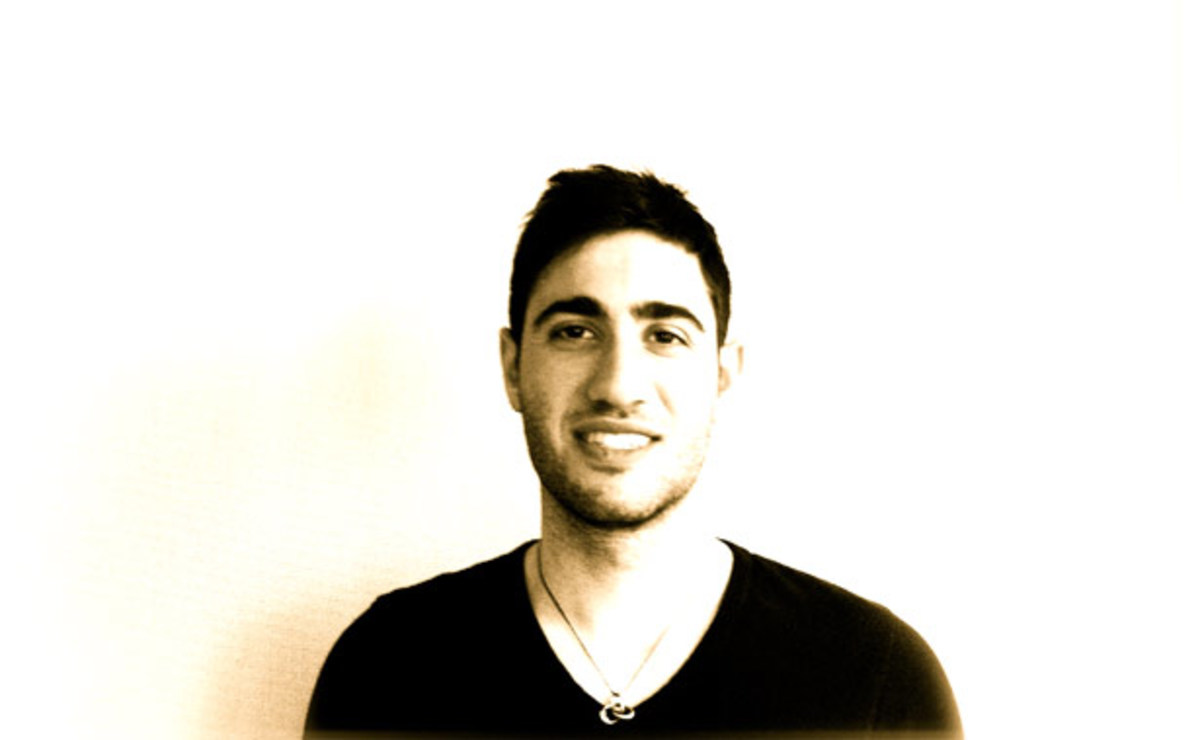 A Chat with DJ 3LAU During Miami Music Week 2013