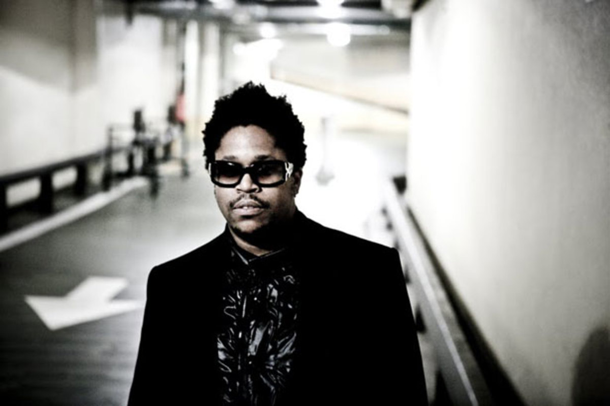 "Felix Da Housecat Drops ""Sinner Winner"" EP—We're Impressed"
