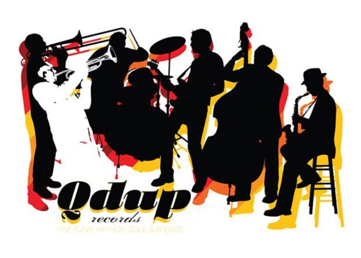 """Exclusive Download: Qdup Foundation """"Spring Selection Mix"""""""