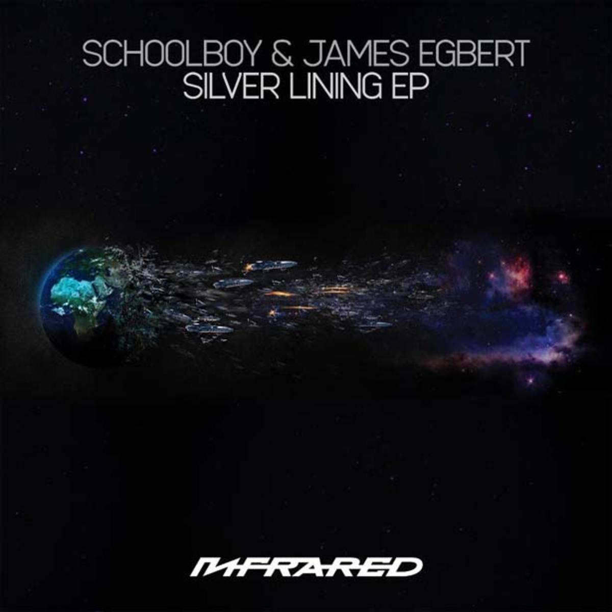 "Review: James Egbert & Schoolboy ""Silver Lining"" InfraRed"