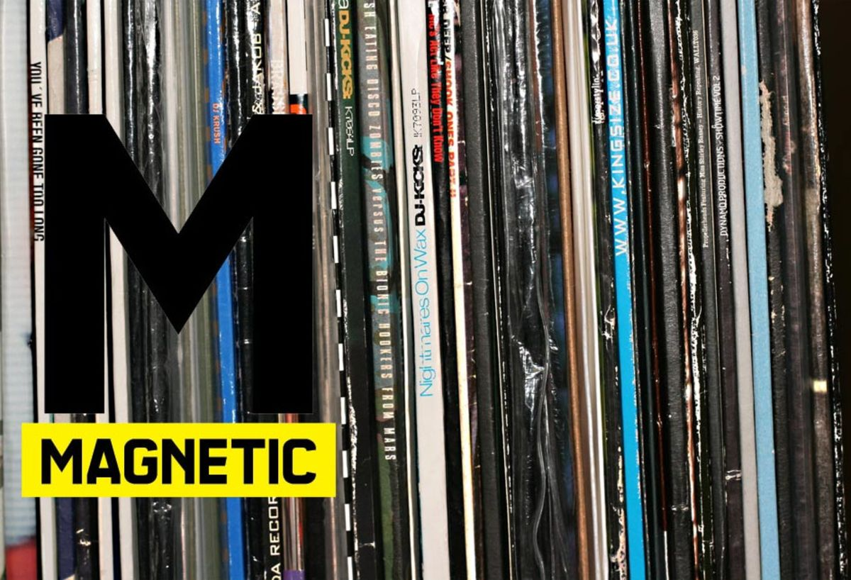 Essential Tunes: The Magnetic Ten (April 3rd, 2013)
