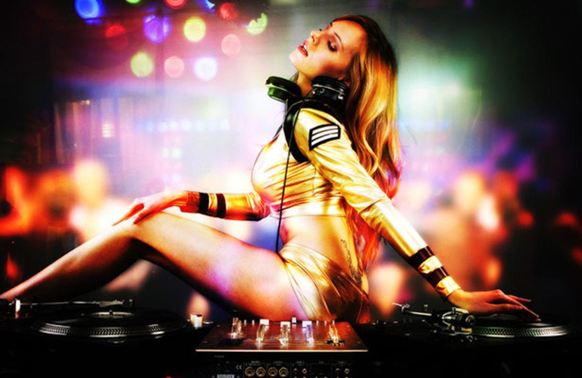 Skin-DJs