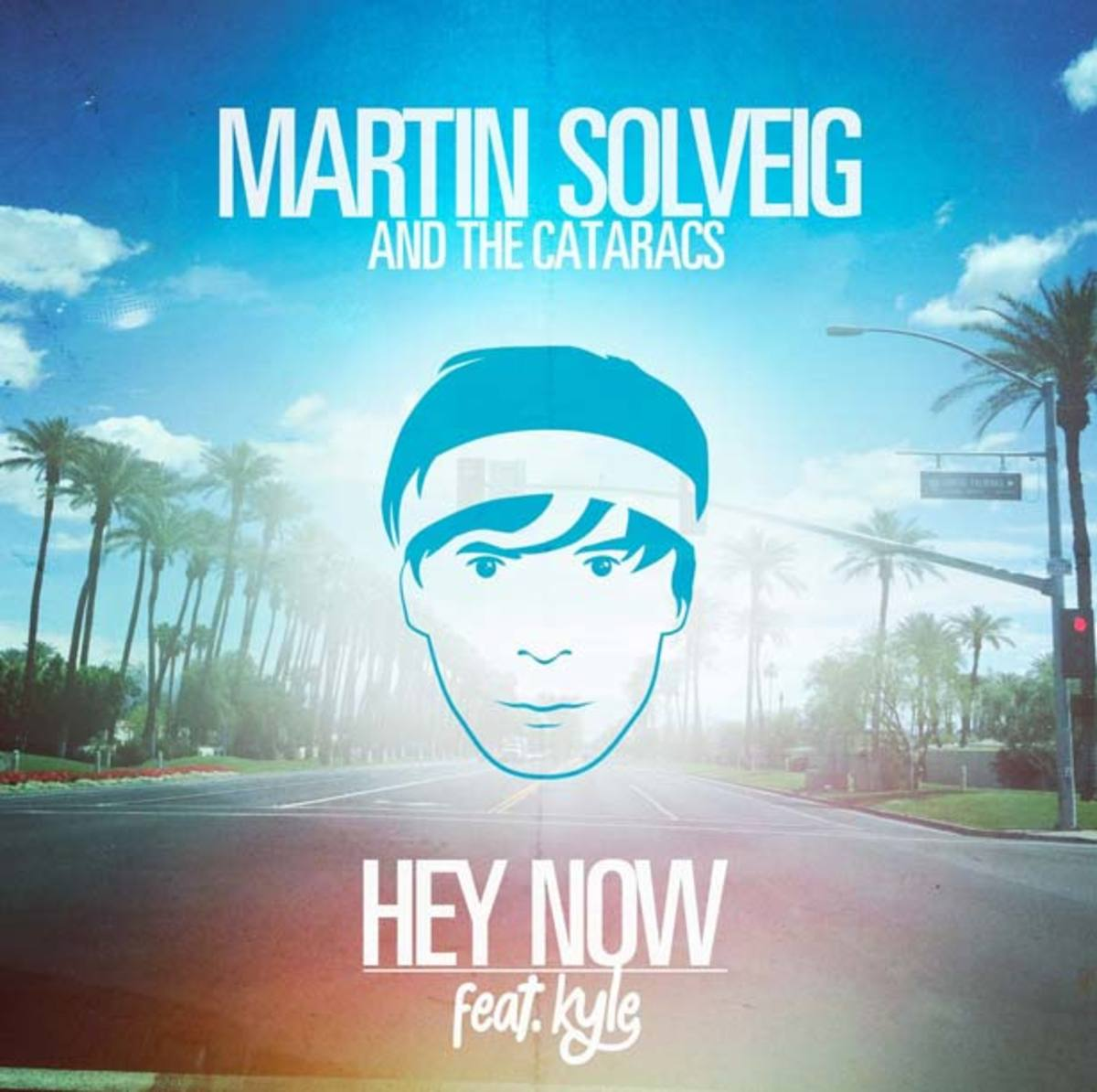 "Review: Martin Solveig & The Cataracs featuring Kyle ""Hey Now"" What A Huge Turd"
