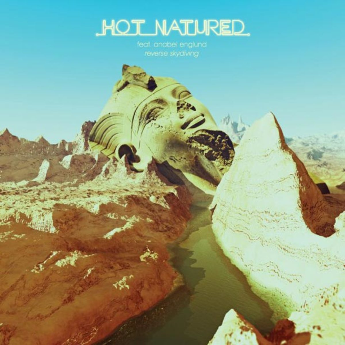 """Review: Hot Natured """"Reverse Skydiving"""" via FFRR"""