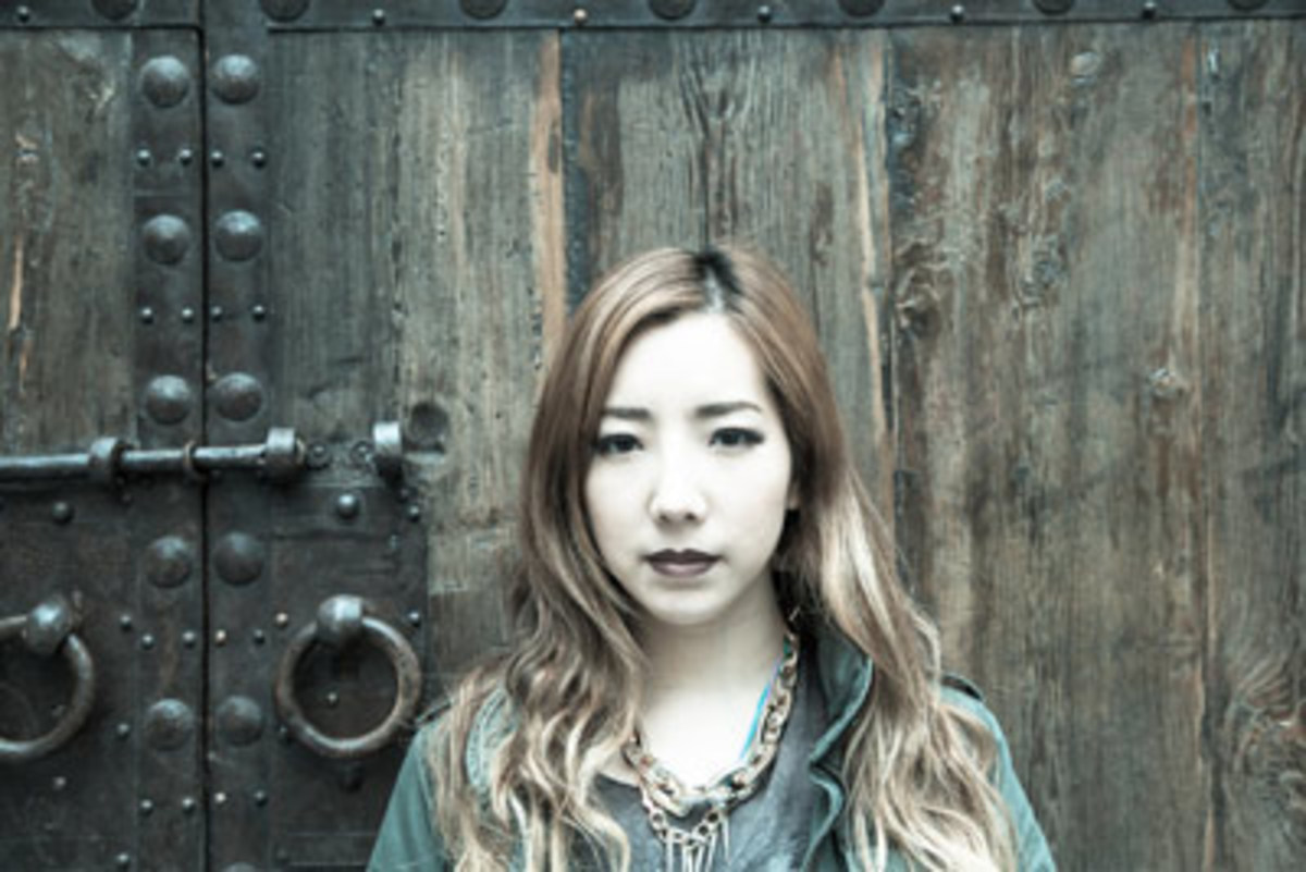 The Past. The Present. The Future—This Is Tokimonsta