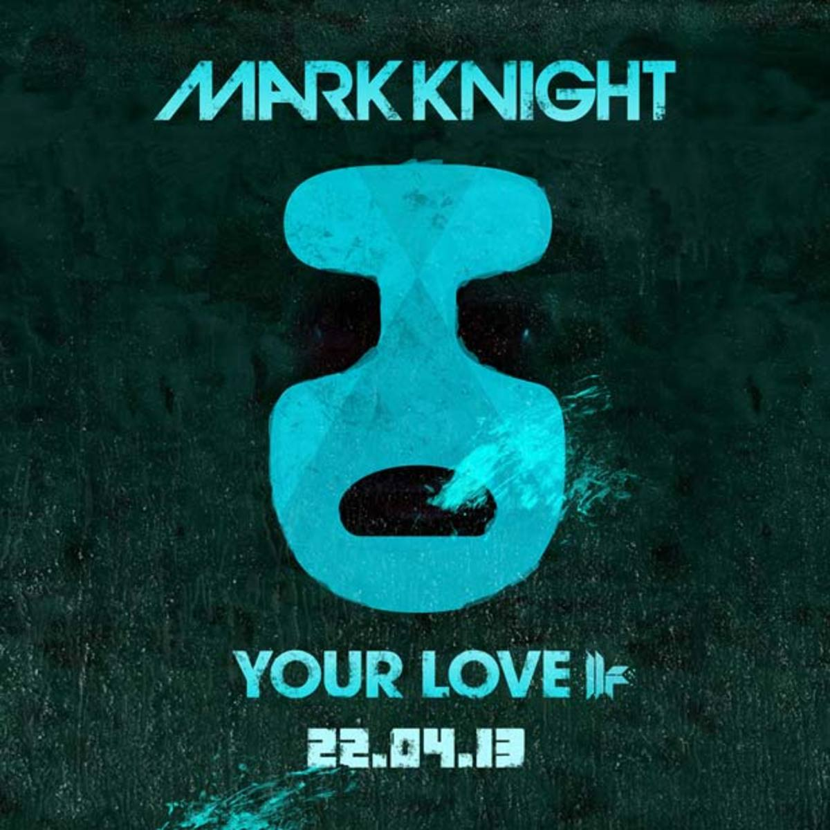 "Watch: Mark Knight ""Your Love"" Official Music Video"