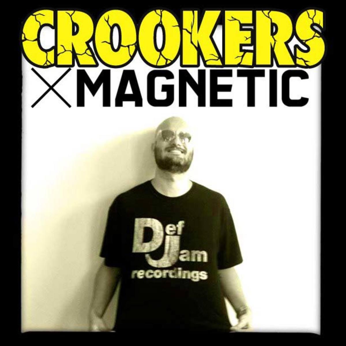 "Listen: Crookers ""Miami Jetlag"" Mix"