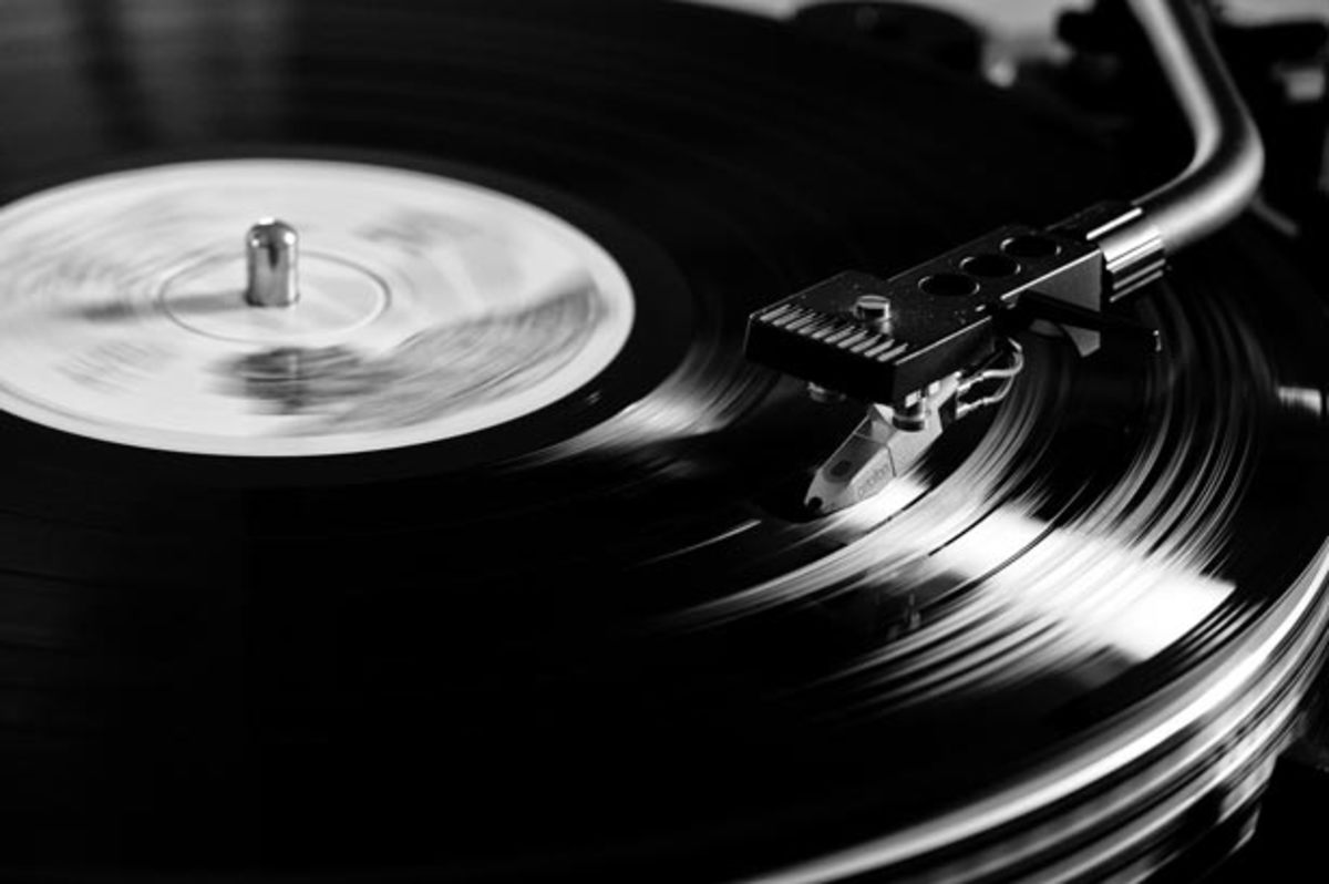 Debut Vinyl World Congress Launching In The UK - Magnetic Magazine