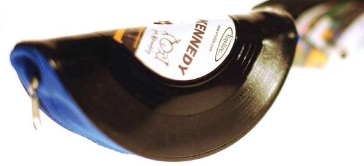 Vinylize—Old Vinyl Records Turned Into Eyewear Frames