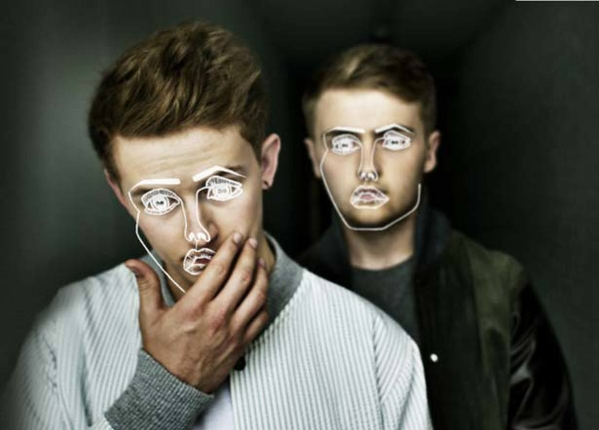 "Watch: Disclosure ""You and Me""—Complete With A Dildo Assault"