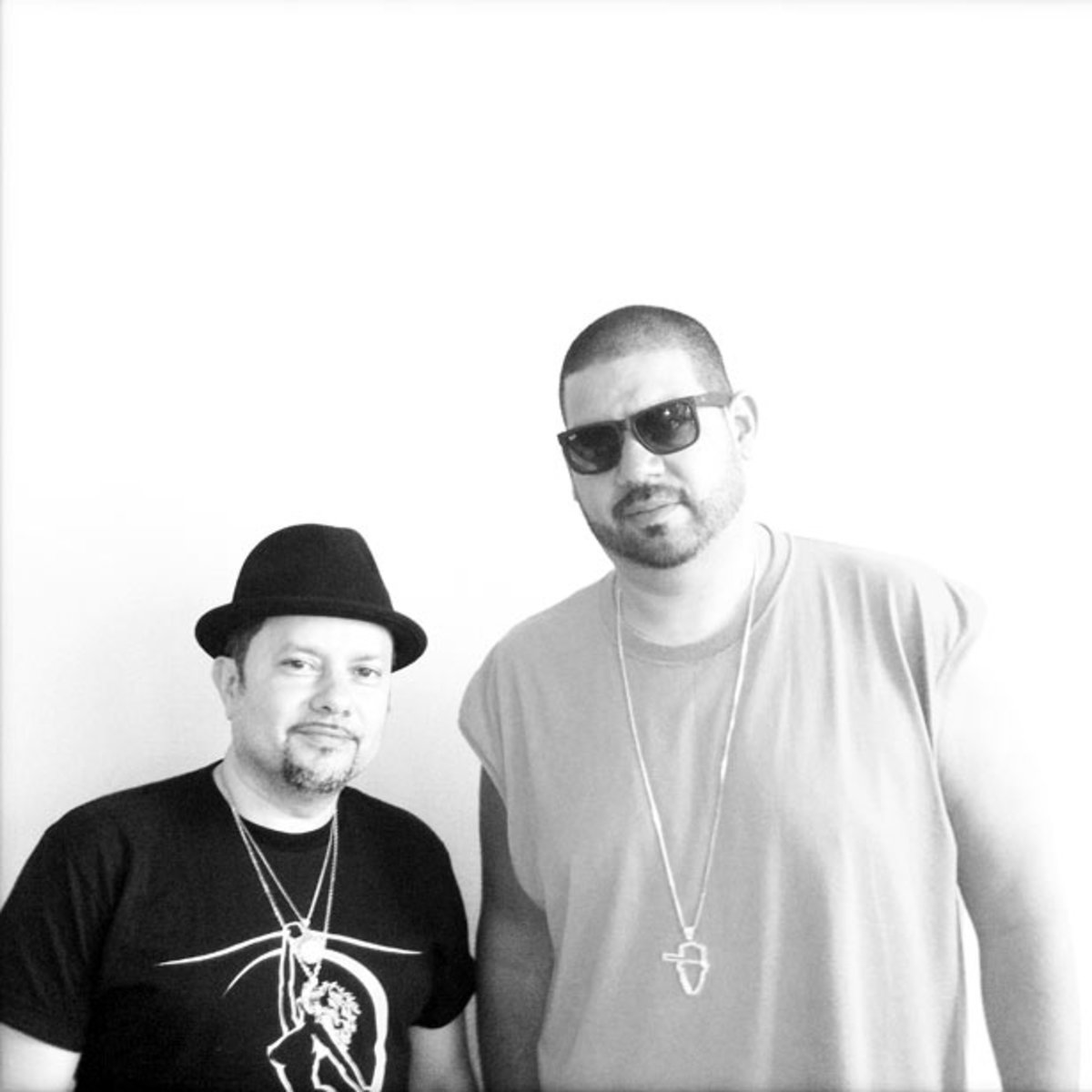 Watch: MAW Miami Interview 2013 with Magnetic Magazine—Louie Vega and Kenny Dope Speak