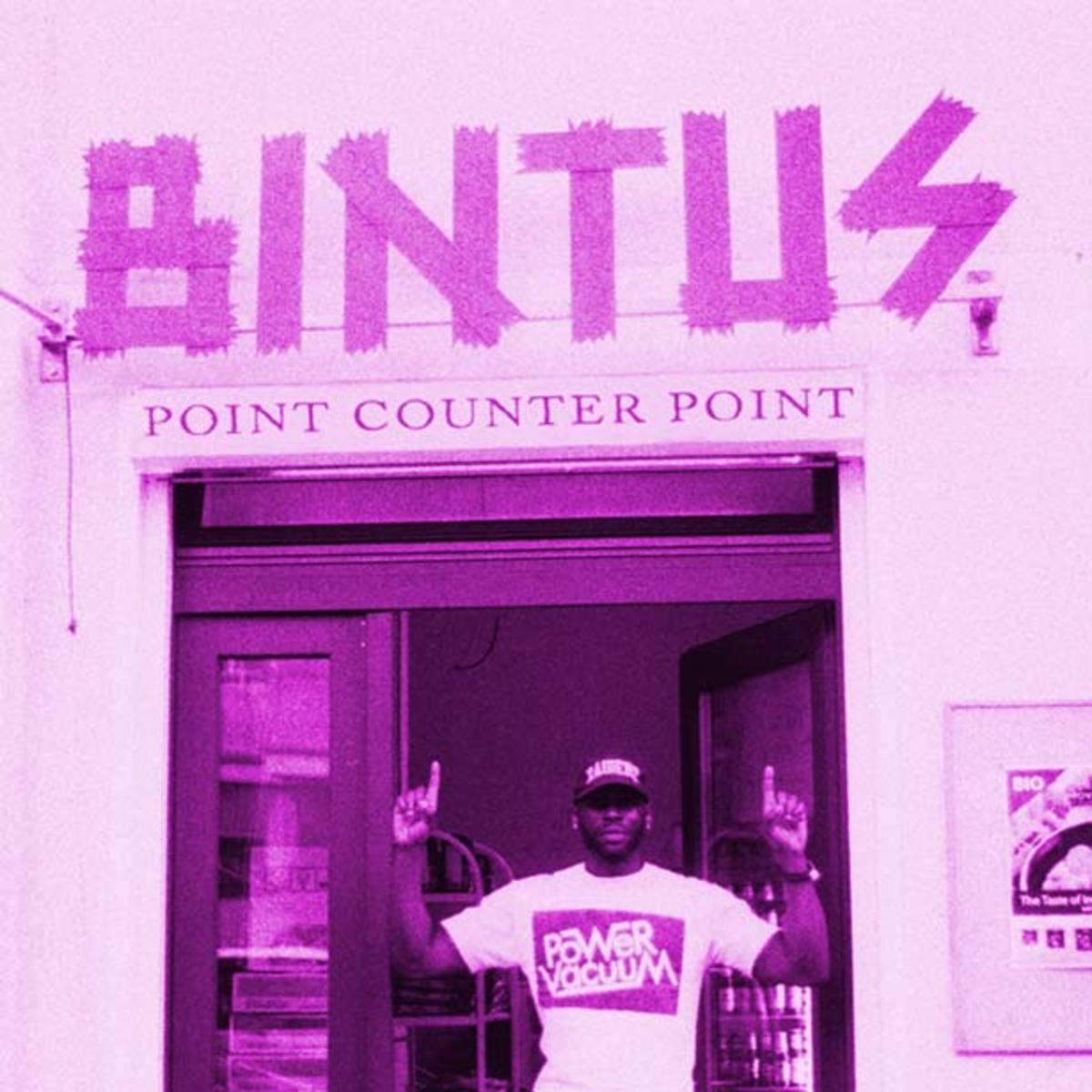 """EDM Download: Bintus """"Edit Service 15"""" via I'm a Cliché"""