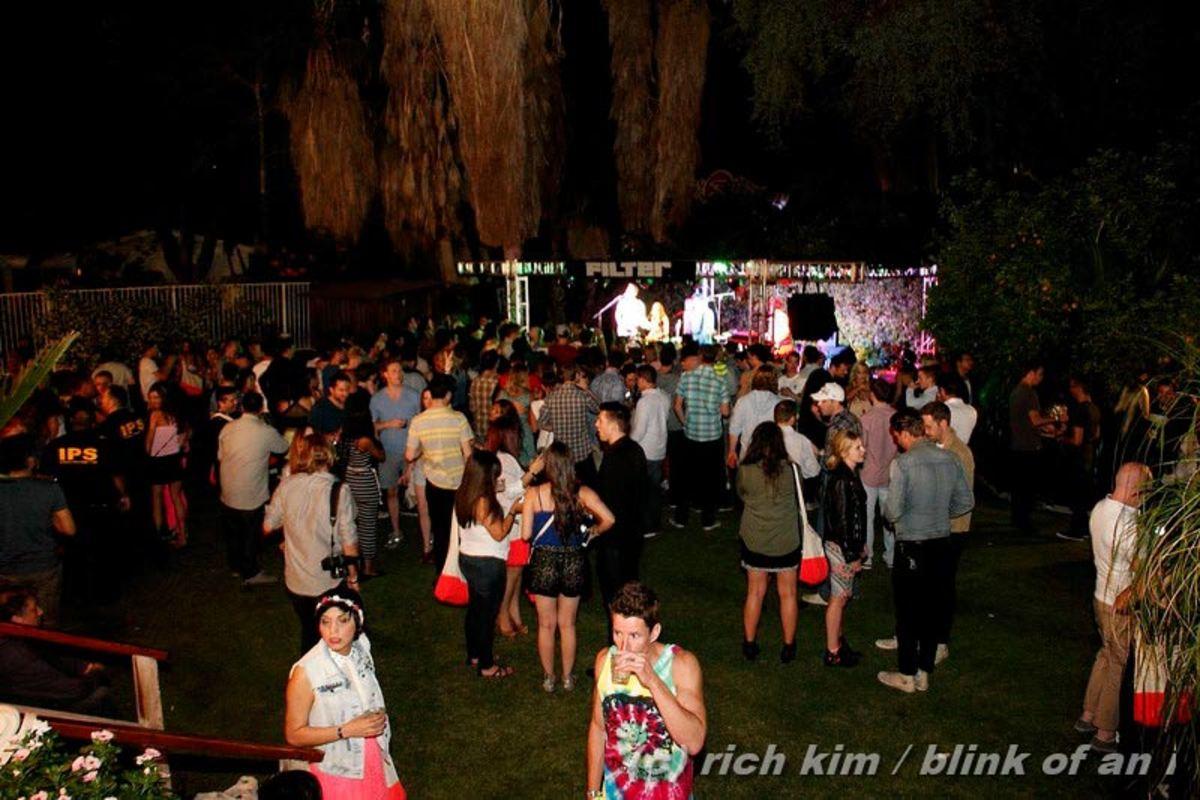 Team Fauxchella Goes Inside the Outside of Coachella