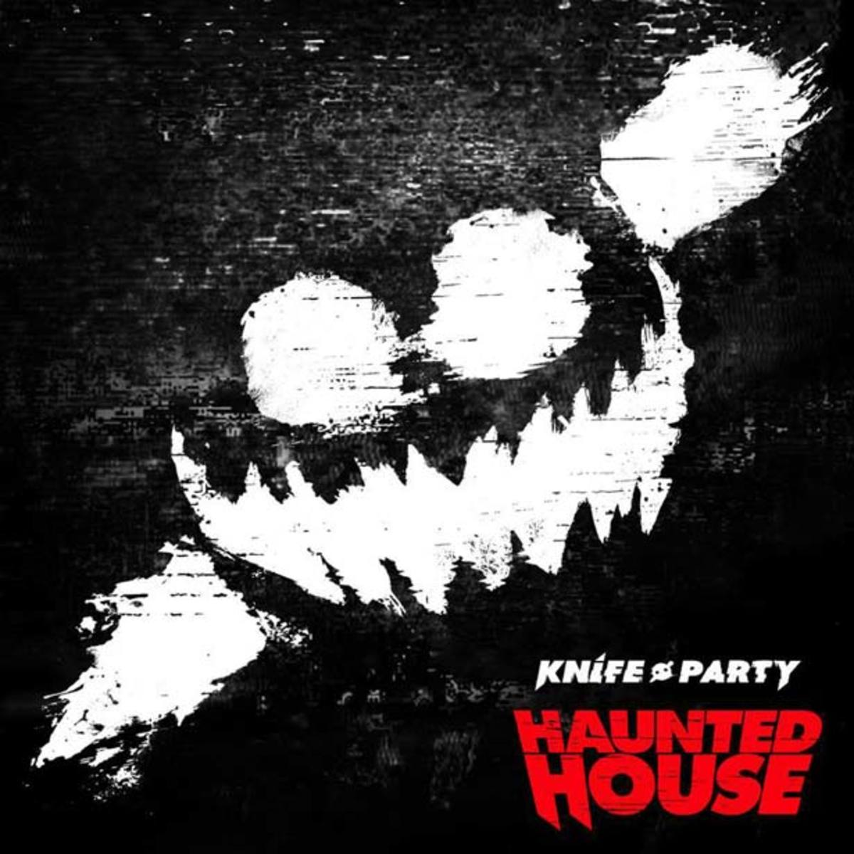 "Listen: Knife Party ""Haunted House"" EP—File Under Festival Seizure Music"