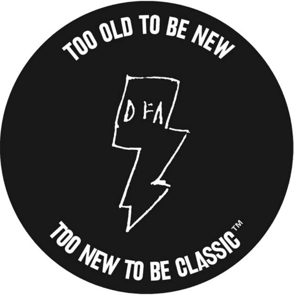 "Watch: ""Too Old To Be New, Too New To Be Classic: 12 Years of DFA"""