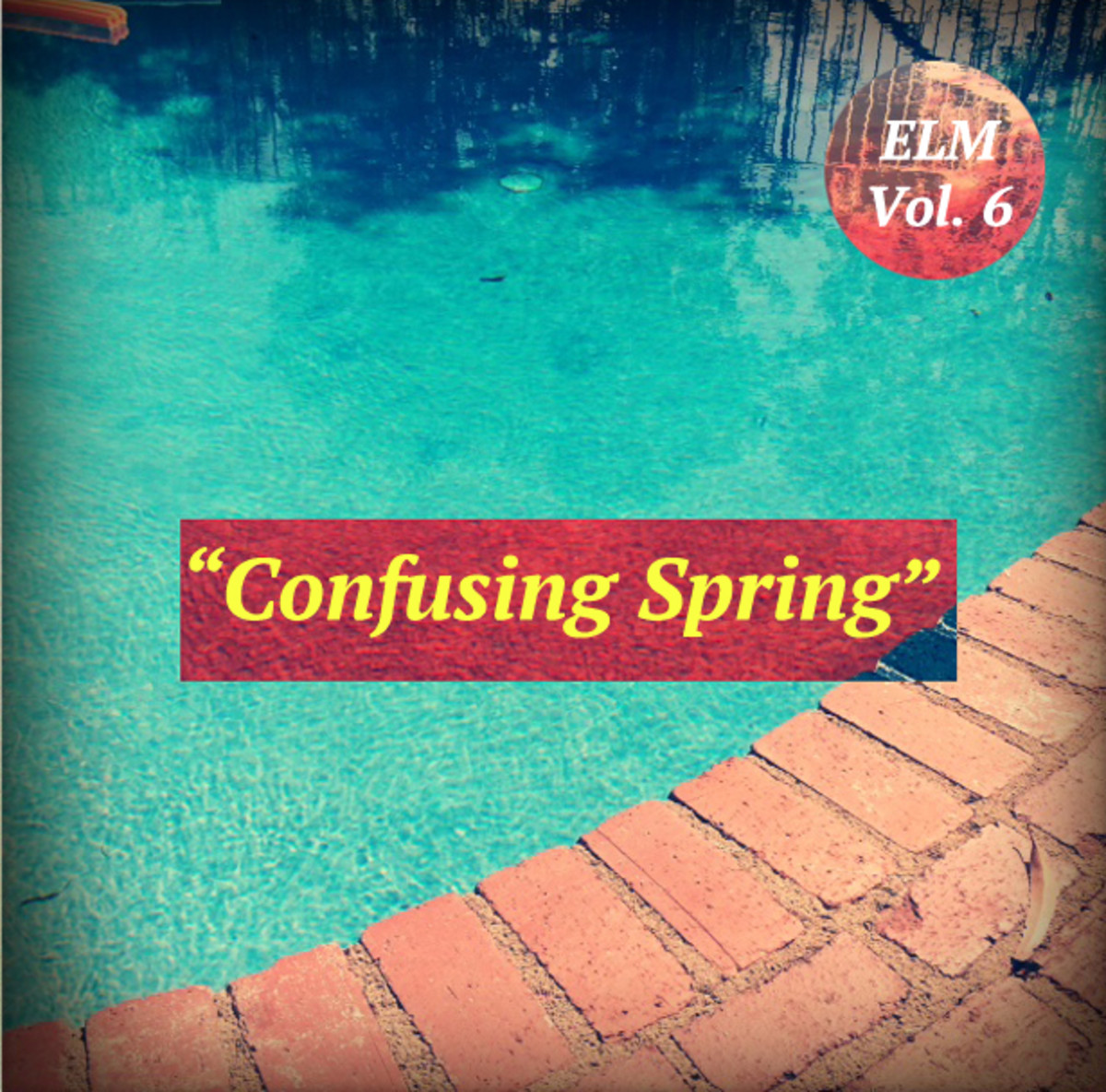 "Exclusive Download: ELM Vol. 6 ""Confusing Spring"""