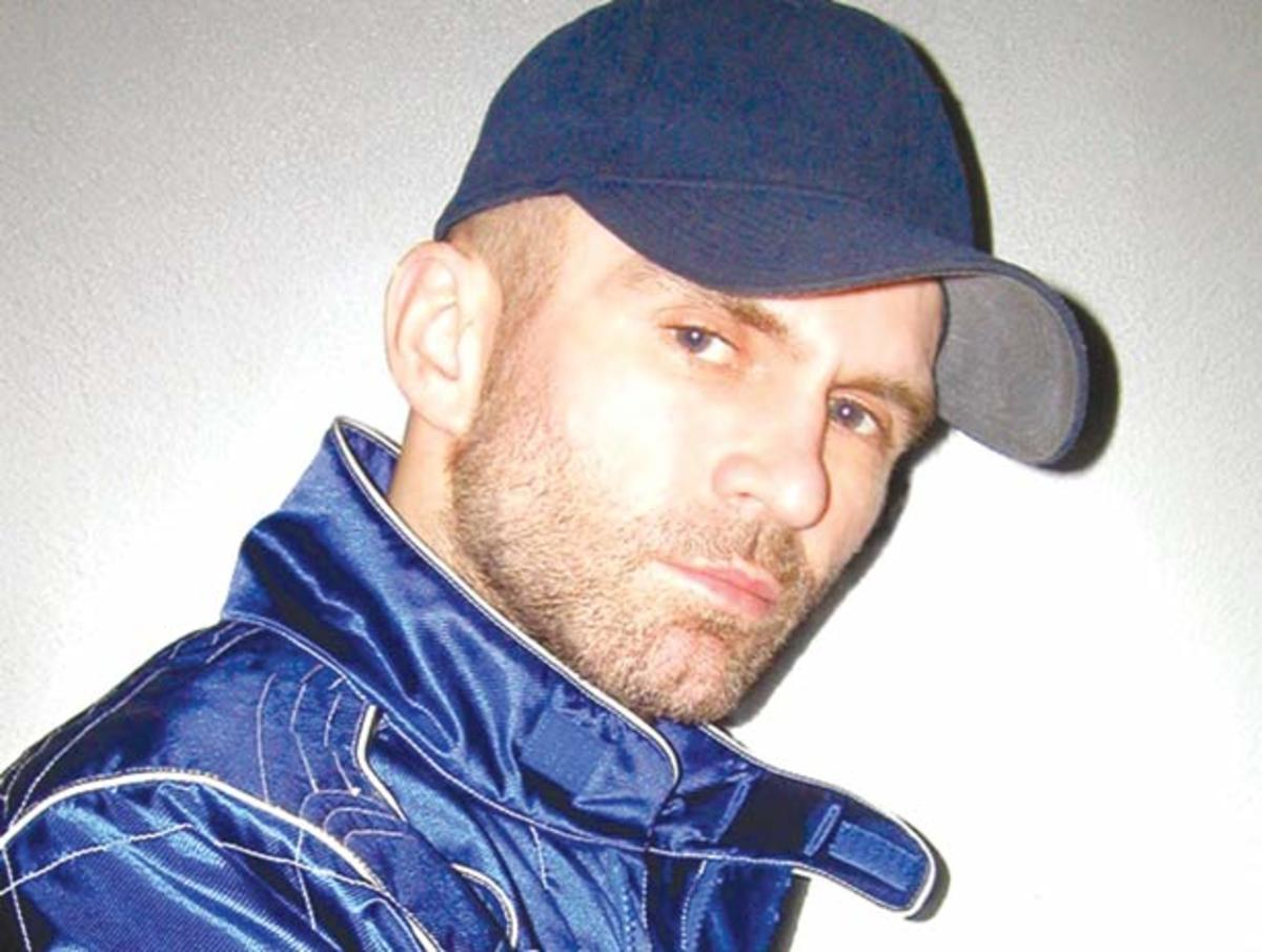 RIP Peter Rauhofer—A House Music Legend Passess Away...