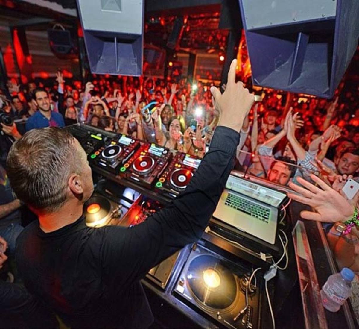 "Event Recap: Kaskade ""It's You, It's Me Redux"" at Cielo—No Bass Drops, No Top 40, None Of That"