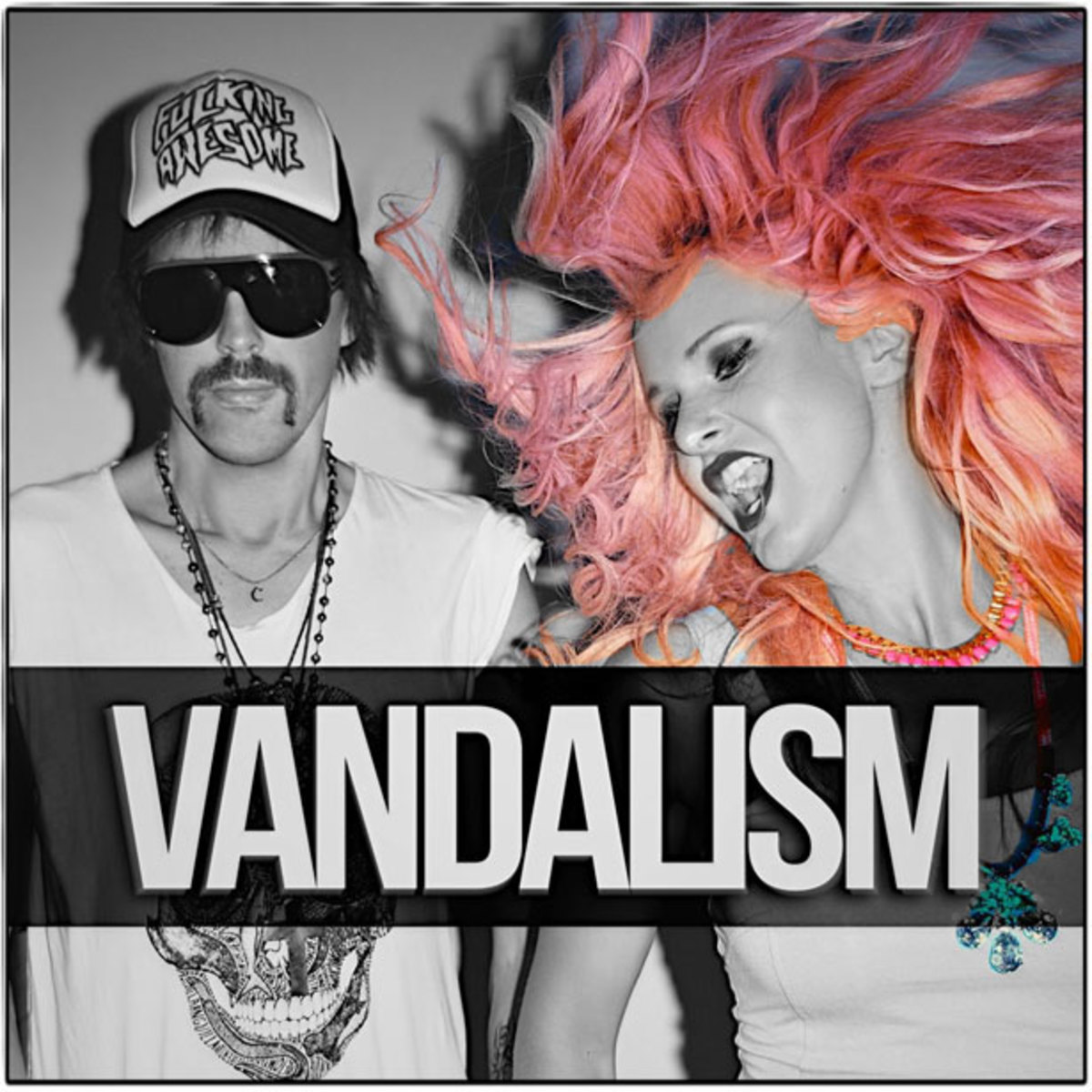 "Listen: Vandalism ""Anywhere Else Tonight"""